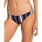 a1facb6a723 plavky Roxy Romantic Senses Mini Bottom - BTE3 Medieval Blue Macy Stripe  Swim
