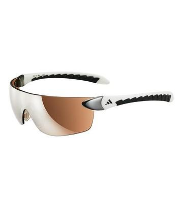 okuliare Adidas Supernova L - Chrome White - snowboard-online.sk 713e81c78f8