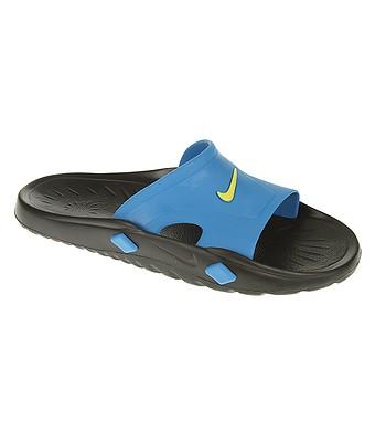 8002b84f7d3e0 sandále Nike Getasandal - Neptune Blue/Vibrant Yellow/Bl - snowboard ...