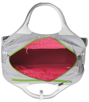 bag Nike Sami 3.0 Standard Club - 034 Wolf Gray Green Apple Windchill. No  longer available. 32ccc4bde87