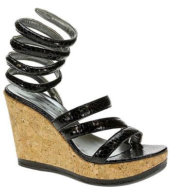 b745e666f4d3 sandals Riviera 1820N Whips Nero - Nizza 80 - blackcomb-shop.eu
