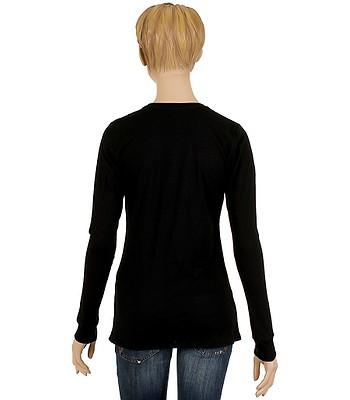 270258c675a tričko Vans Allegiance LS - Onyx. Produkt již není dostupný.