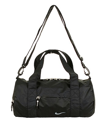 a4099ab79f6c1 bag Nike Raceday Small Duffel LT AD - 002/Black/Black/Wolf Gray ...