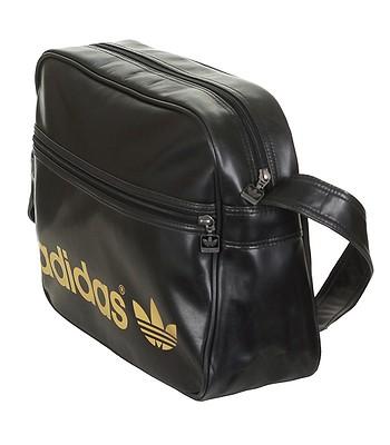 100% authentic  taška Adidas AC Airline - BlackMetal Gold. Produkt už nie  je dostupný. cheap for ... 6c6e35350a500