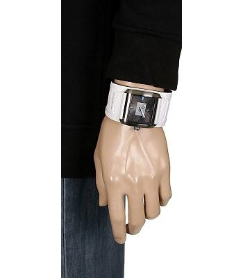 hodinky Quiksilver Sequence M122BL - C White. Produkt už nie je dostupný. b478492ca3