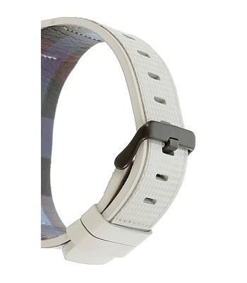 hodinky Quiksilver Brigadier Cuff M146JL - A White - snowboard-online.cz cb6770952a5