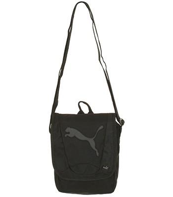 44b487ee908b bag Puma Big Cat Portable - Black Dark Shadow - snowboard-online.eu