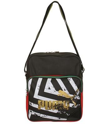 bag Puma Jamaica Lifestyle Flight - Black Ribbon Red White -  snowboard-online.eu e50733fa09a7e