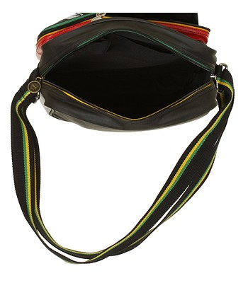 bag Puma Jamaica Lifestyle Flight - Black Ribbon Red White. No longer  available. d782f1bf5eb93
