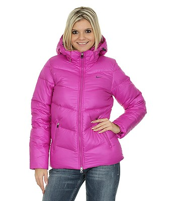 6542f122f29a jacket Nike Allure Down - 560 Vivid Grape Vivid Grape Wine -  snowboard-online.eu