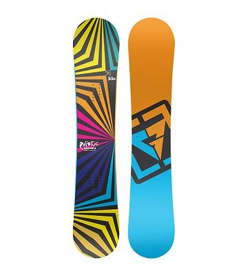 7439445111 snowboard Gravity Empatic - No Color - blackcomb-shop.eu
