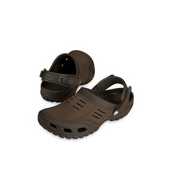boty Crocs Yukon Sport - Espresso Espresso - snowboard-online.cz a28ba2e673d
