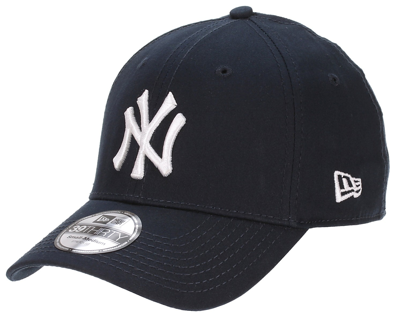 New Era Caps Basic DOGEAR New York Yankees Navy