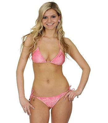 plavky O neill Jeans Triangle Bikini - Purple Aop  e346b02d71
