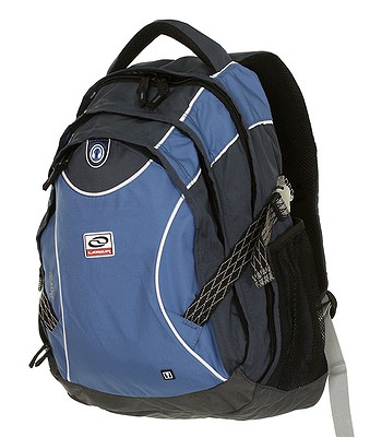 433441398c batoh Loap Breeze - Blue Blue - batohy-online.cz