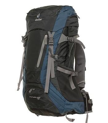 f0a2b6c6b2 backpack Deuter Futura Pro 42 - Granite Arctic - snowboard-online.eu