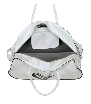 145e77fed2 taška Nike Heritage SI Club - 145 White Obsidian Obsidian - batohy ...