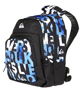 f0e7176a07 batoh Quiksilver Primary Pack - Steel Blue - batohy-online.cz