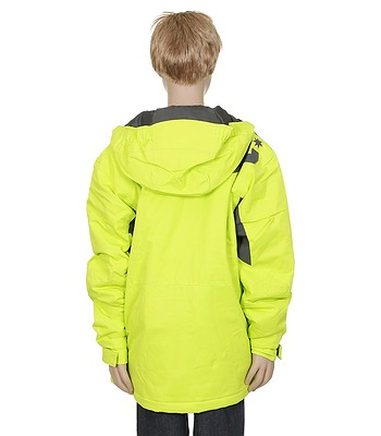 d01eea901b bunda DC Amo K13 Kid s - Lime. Produkt už nie je dostupný.