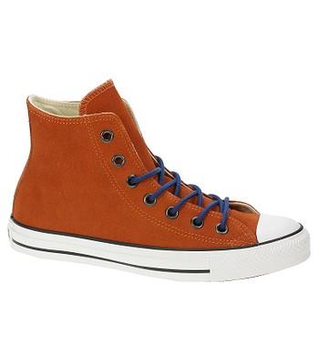 6eff650bc7b20d shoes Converse Chuck Taylor All Star Leather Hi 132118C - Rust -  snowboard-online.eu