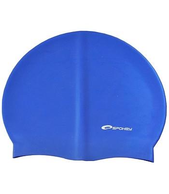 kúpacia čiapka Spokey Summer - K83958 Blue - snowboard-online.sk 1c8c32c0b9f