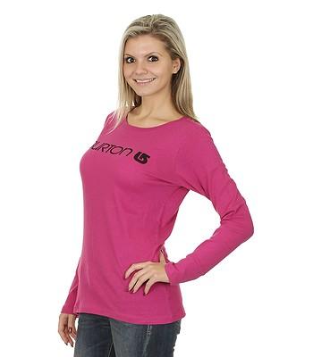 tričko Burton Her Logo LS - Tart  8bdc06d80af