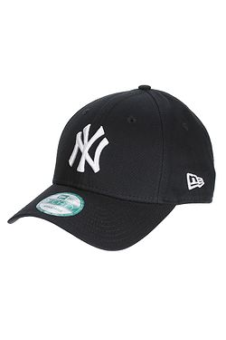 cap New Era 9FO League Basic MLB New York Yankees - Navy/White