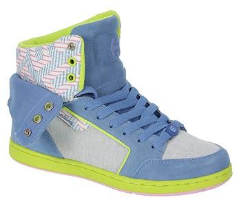 c3ccb7f98b5 boty Etnies Woozy - Blue - boty-boty.cz - doprava zdarma