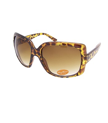 c2218a6eee0 sunglasses Ray Flector RF43 Square Over Size Comfy Fit Fashion - Tortoise  Shell - snowboard-online.eu