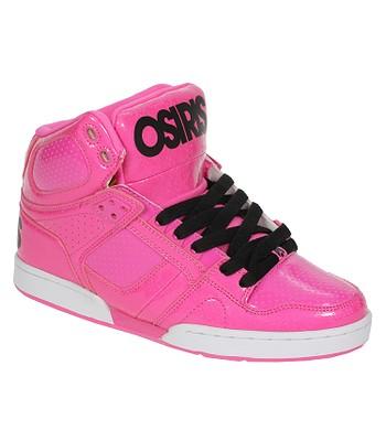 shoes Osiris NYC 83 Slim - Pink Pink Black - snowboard-online.eu fd3dfb188d