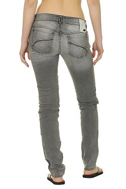 2992c1fa924 jeans Fox Specialist Skinny - Light Gray ...