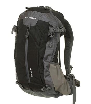 9a6d93ed95b batoh Loap Alpinex 25 - V11T Black Gray - batohy-online.cz