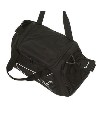 a60af270140d bag Puma PowerCat 5.12 Small - Black White - snowboard-online.eu