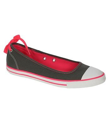 142109b72533 shoes Converse Chuck Taylor All Star Dainty Ballerina 537157C - Charcoal -  snowboard-online.eu