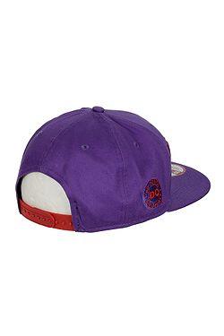 ... kšiltovka New Era 9FI Onomatopia DC Comics Whak - Purple de51616119eb