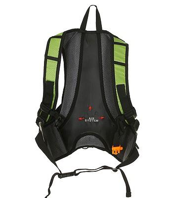 7b0fe63c55 batoh Spokey Captor - K80093 Green - snowboard-online.sk