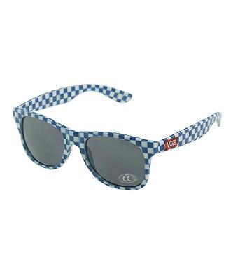 a9acc62b8d glasses Vans Spicoli 4 Shades - Classic Blue Checkerboard - snowboard-online .eu