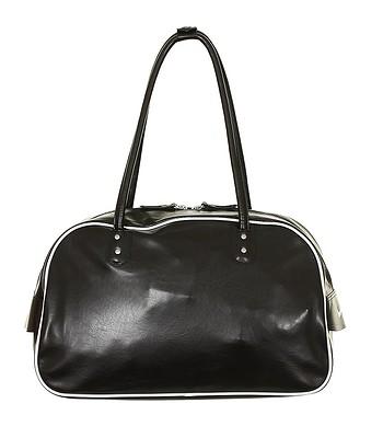 d823998bfcf3 taška Nike Heritage AD Shoulder Club - 011/Black/White/White. Produkt již  není dostupný.