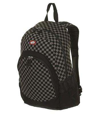 09202bbcae backpack Vans Van Doren - Black Charcoal - snowboard-online.eu