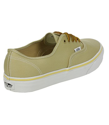 b85135df87 shoes Vans Authentic - Brushed Twill Incense - snowboard-online.eu