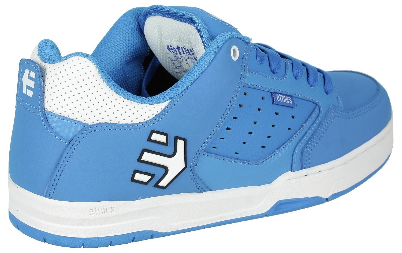 shoes Etnies Cartel Blue blackcomb shop.eu