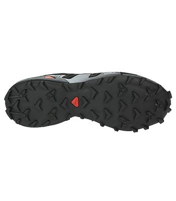 topánky Salomon Speedcross 3 GTX - Black Black Silver Metallic-X -  snowboard-online.sk 8ff01db8b85