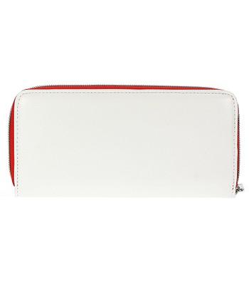 90a0b5c791 peňaženka Puma Ferrari LS - Whisper White Rosso Corsa