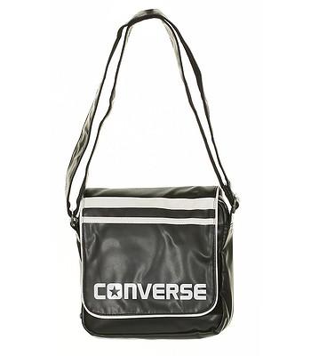 26e4c8c80b bag Converse Small Flap Bag Sport 410498 - 002 Jet Black -  snowboard-online.eu