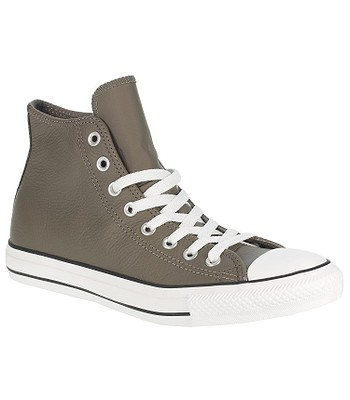 05e7a3e94331 shoes Converse Chuck Taylor All Star Leather Hi 140028C - Morel -  snowboard-online.eu