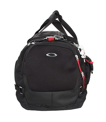 49a4ec80ba Oakley Hot Tub Bag - Black - snowboard-online.eu