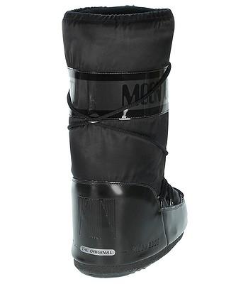 a9006fddfa5 Tecnica Moon Boot Glance Shoes - Black - blackcomb-shop.eu