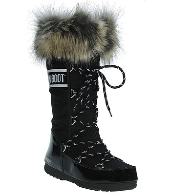 boty Tecnica Moon Boot W.E. Monaco - Black - snowboard-online.cz 82ff2ec578f