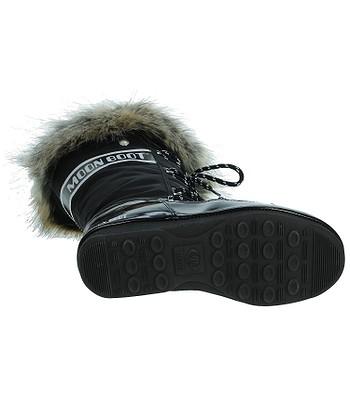 5342a3bca6 boty Tecnica Moon Boot W.E. Monaco - Black - snowboard-online.cz