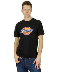 614013455ac5 tričko Dickies Horseshoe - Black